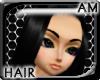 [AM] Lois Black Hair