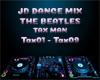 [JD] Dance Mix Tax Man