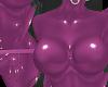 B! lust bodysuit PVC