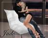 $J Anim. Kiss chair