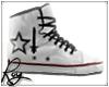 White Star Kicks
