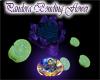 Pandora Bonding Flower