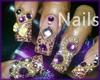 💅 Jewel Nails Art 2
