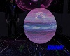 holo planet model