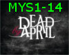 Dead By April - Mystery