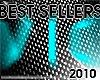 V|0 BEST SELLERS 2010