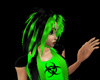 Toxic Green BlackCaprice