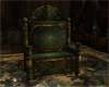 Double Throne medieval