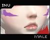 (M) Any-skin Demon Marks