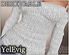 [Y] Sweater grey drv