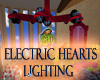 Electric Hearts Lighting