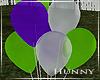 H. Halloween Balloons 2