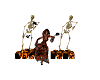 Dancing With Skeletons