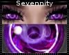 夜 Sicarius Purple Eyes