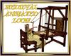 Medieval animated Loom