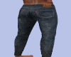 [B] Menz Levi SkinnyJean