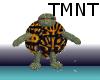 TMNT Mini raphael