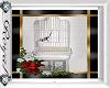 Rich  Bird Cage