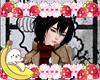 S! Mikasa's Scarf