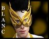 Keann Masquerade Mask