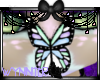 Ostara Nose Butterfly