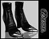 Pointed shoes l F