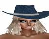 Jeanie Denim Hat