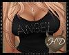 Angel Tee