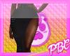 *PBC* XXL Diva Black