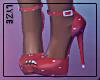 L l All Yours -Heels