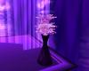 Fiber Lamp Purple
