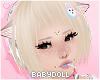 ♡Baylee Bleach