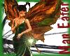 ! Fairy sticker