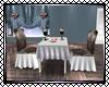 Boy Birth Suite table