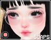 +Vintage Glasses Pink