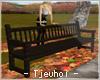 [Tj] Garden Bench