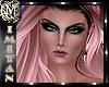 (MI) Metal pink Lesley