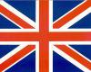 4K England Banner