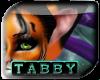 T:Siberian Tiger Ears:MF