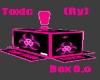 Ry Pink Toxic Rave Box