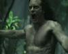 Tarzan&Gorilla battle