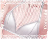 White Fishnet Halter