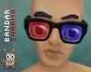 (BS) 3D Glasses - BigEye