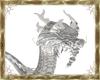 Ryu Dragons White