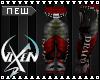 {Vixen}Custom Draco pant