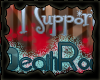 [D Support 5k