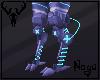 [Noy] Mecah Legs F