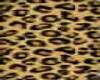 Cheetah Art Nails