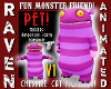 PET CHESHIRE MONSTER V1!