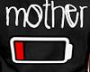 Mother T Shirt L